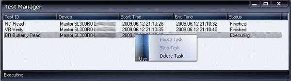 Як користуватися програмою HDDScan: Основні функції