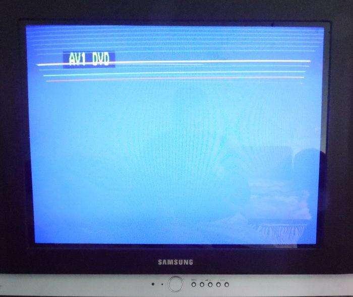 Біля телевізора пропало зображення, а звук є: вирішення проблеми
