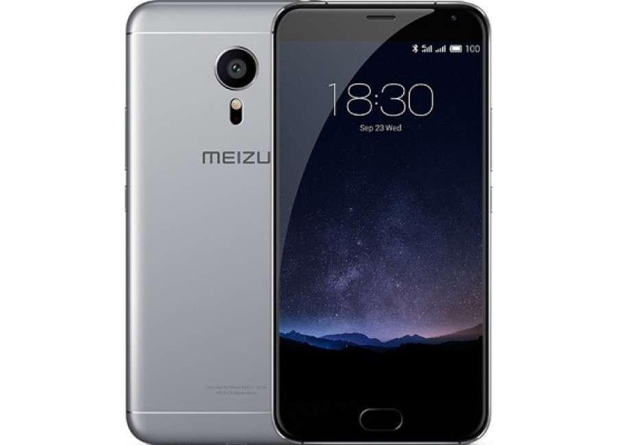Meizu Pro 5 – один з кращих представників легендарної фірми [Огляд]