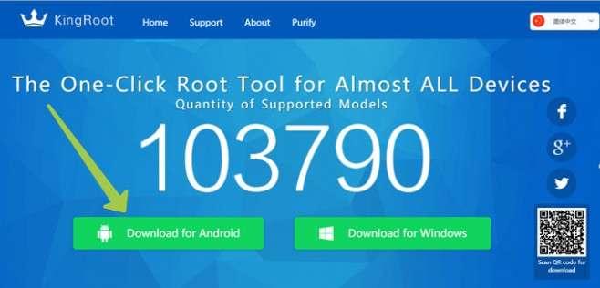 Як користуватися Kingroot на Андроїд!? Детальна інструкція (2018)