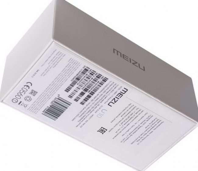Огляд Meizu U10 32gb: дешево і сердито