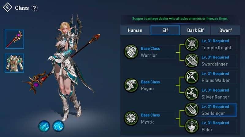 Lineage 2 Revolution — переродження легендарної MMORPG [#Огляд]