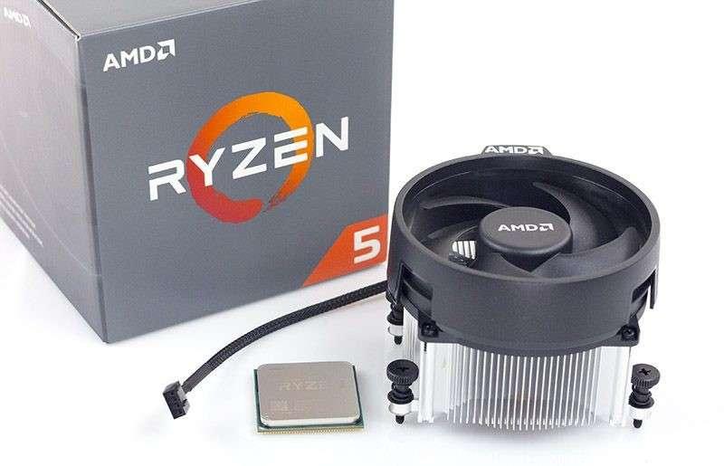 AMD Ryzen 5 1600x — процесор з ідеальним співвідношенням ціна/якість [Огляд]