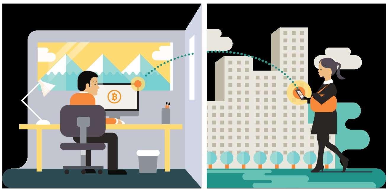 Що таке Биткоин (Bitcoin, BTC, БТК, Біткойн)? Пояснюємо простими словами