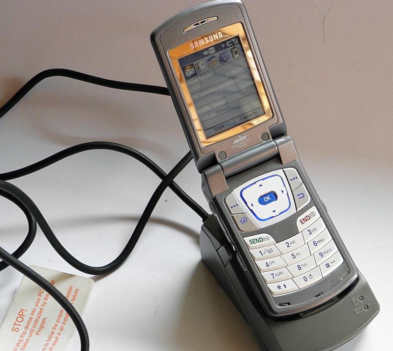 ТОП-10 телефонів Самсунг розкладачок: від витоків до сучасності