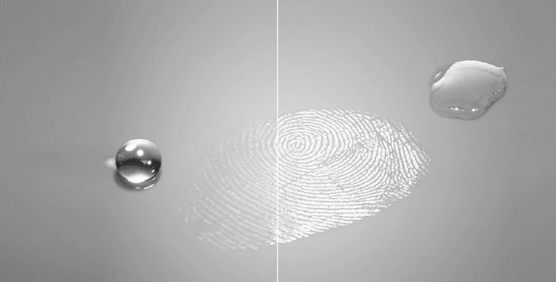 Скло з олеофобним покриттям: варто вибирати для смартфона + особливості та відновлення