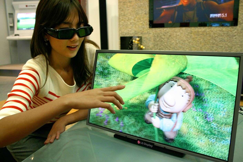 Що таке технологія 3D. Де використовується і навіщо потрібно