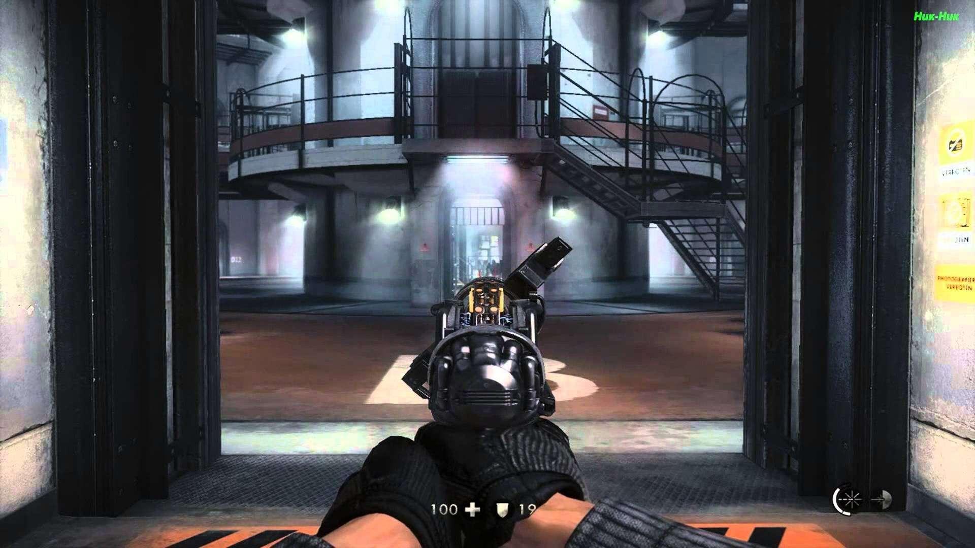 Wolfenstein: The New Order — докладний проходження + поради по кожній главі