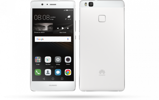 ТОП-6 телефонів зі сканером відбитка пальця: найактуальніші в 2018-м