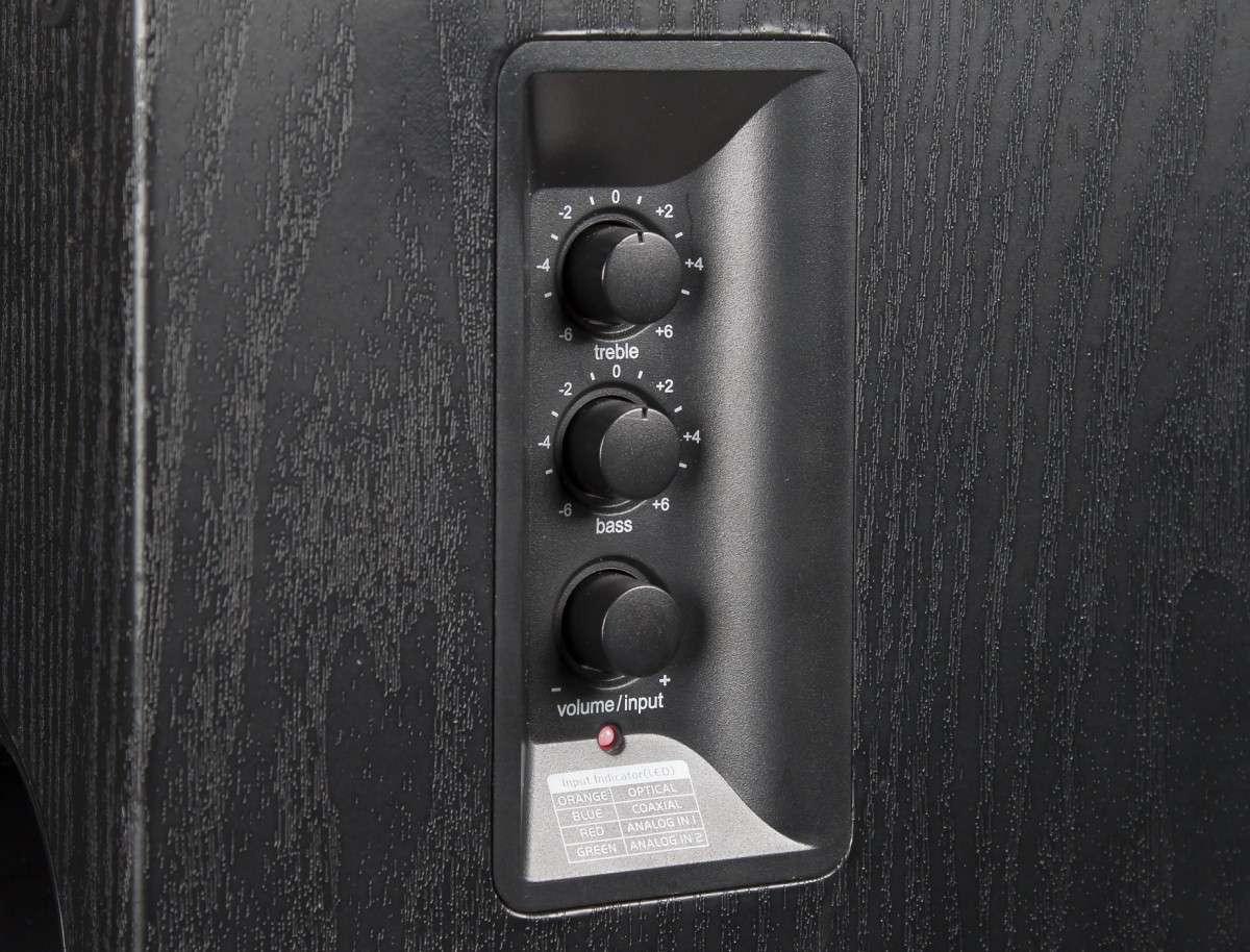 Edifier R2800 — огляд акустичної системи з кристальним звучанням