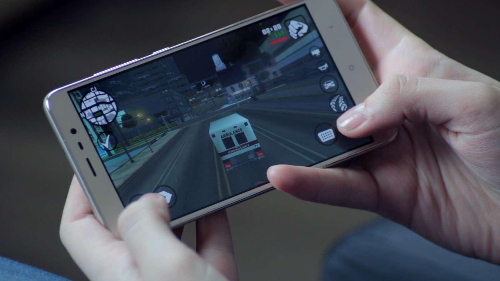 Xiaomi Redmi Note 3 Pro SE: міцний [модернізований] китаєць (Огляд)