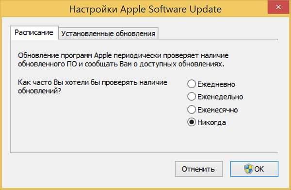 Простий спосіб оновлення iTunes на компютері – інструкція в картинках
