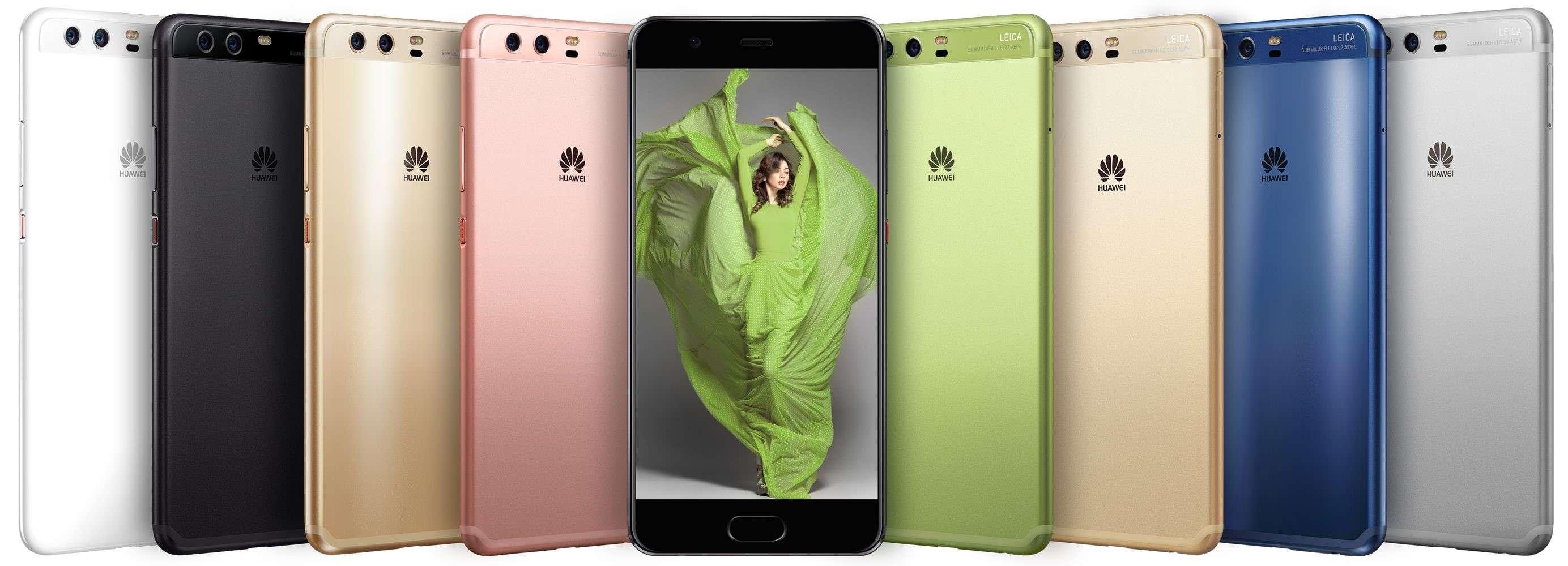 Huawei p10 lite – відмінний смартфон за дуже приємною ціною