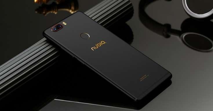 [Огляд] ZTE nubia Z17 mini – зависающий крутий смартфон з камерою