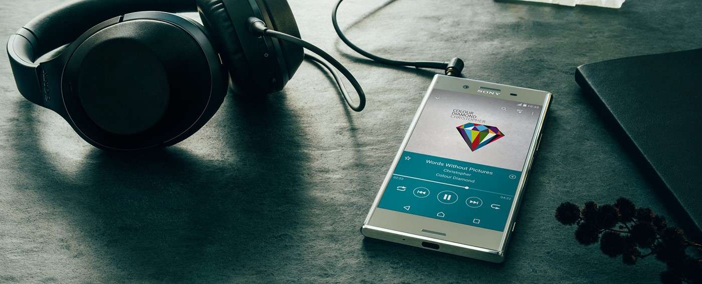 Sony Xperia XZ Premium — Флагман серед флагманів [Огляд]