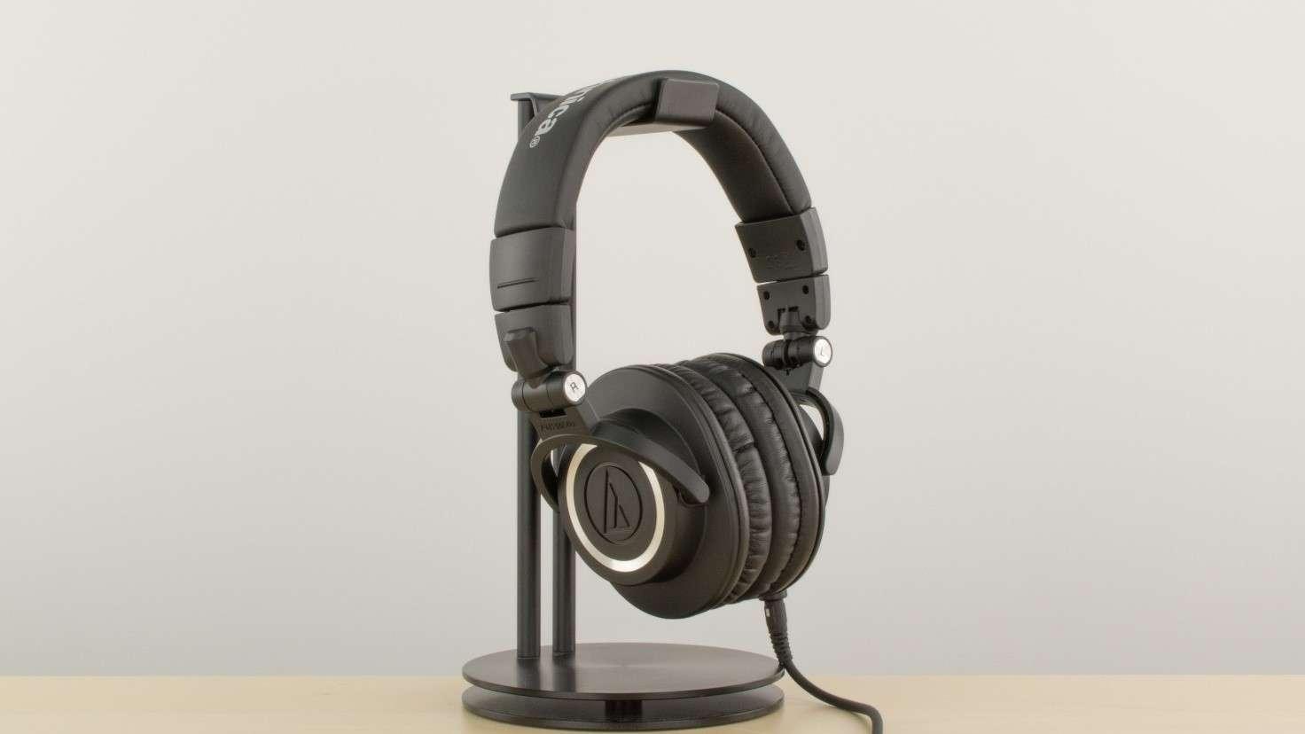 Огляд Audio-Technica ATH-m50x – студійний звук у вас вдома