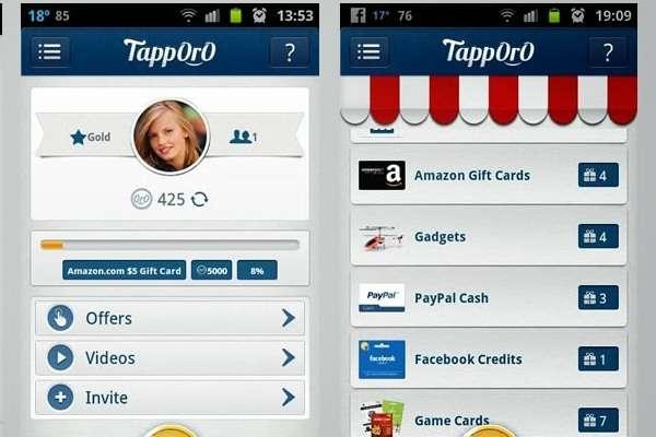 Топ-5 мобільних додатків на Android для заробітку в Інтернеті