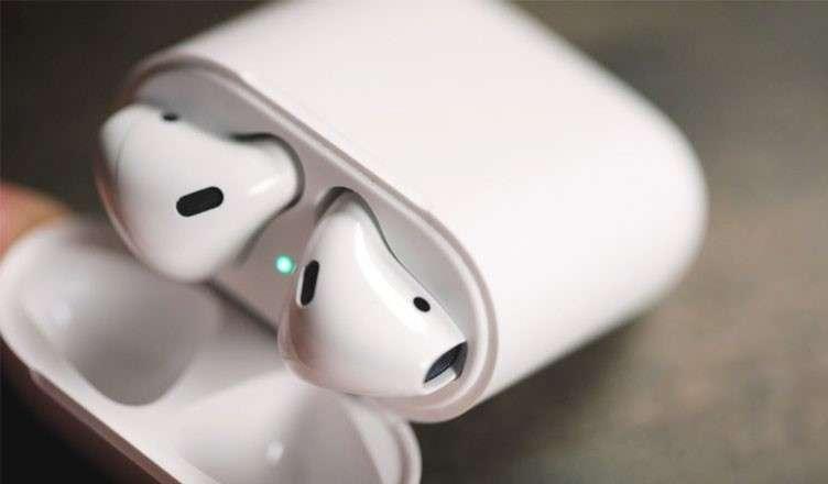Огляд AirPods – інноваційні бездротові навушники для Apple iPhone 7,8,10