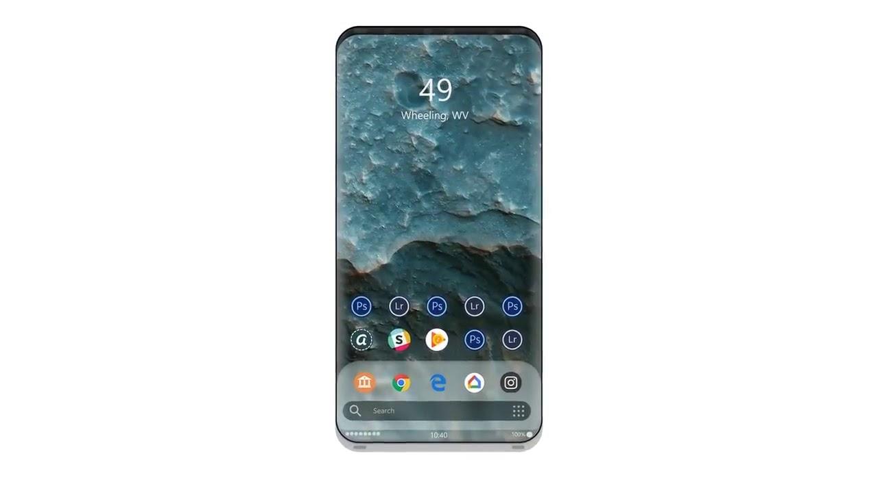 Безрамочные смартфони 2018 року: рейтинг 10 кращих моделей