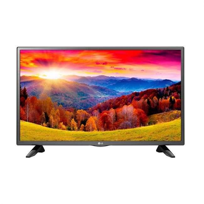 Огляд телевізора LG 32LH570U Smart-Розумний і доступний