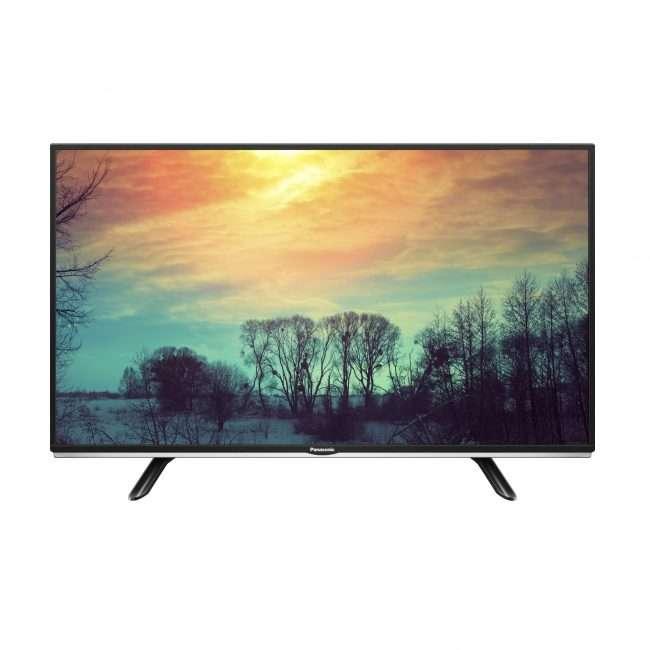 Огляд телевізора Panasonic Viera TX 40DSR410: Персонально ваш