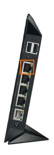 Маршрутизатор Asus rt-n56u: Все що потрібно знати