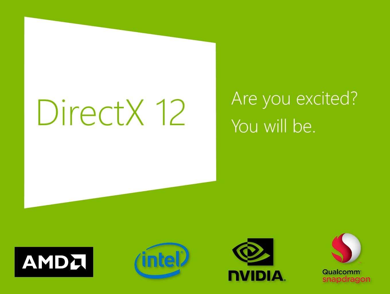 Як дізнатися який встановлений DirectX: Кілька простих способів