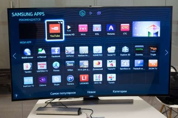 Wifi адаптер для телевізора Samsung — Як вибрати і підключити