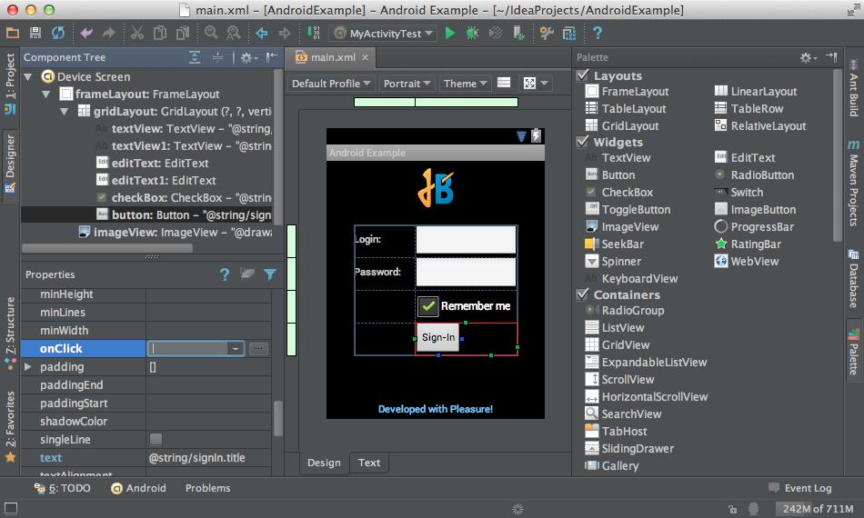 Інструменти для програмування під Андроїд: софт для написання додатків