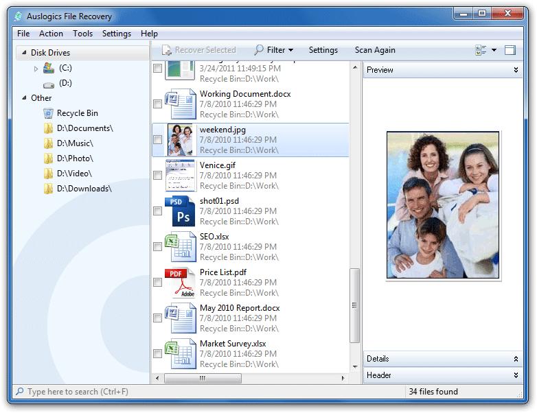 Відновлення відформатованої флешки: як повернути вилучені файли?