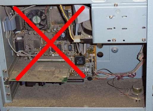 Що робити якщо компютер не включається?