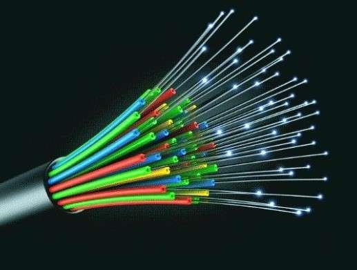 Що це таке оптоволокно? — Як підключити оптоволоконний інтернет