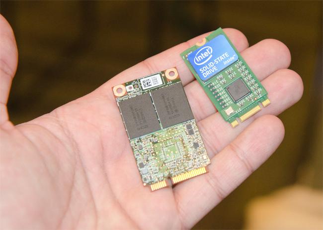 Що таке SSD — переваги і недоліки