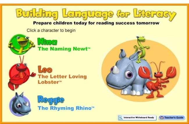 Ігри англійською мовою для школярів