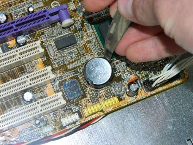 Збій запиту дескриптора пристрою USB. Усуваємо «помилку 43»