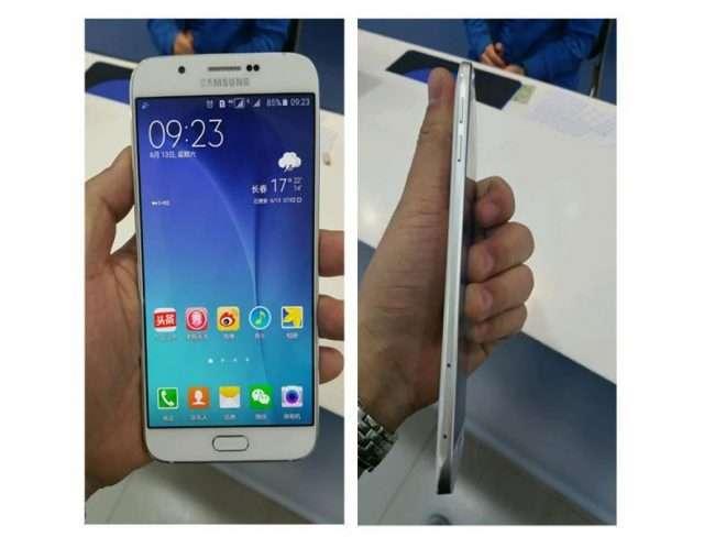 Смартфони Samsung (Самсунг): 10 кращих моделей