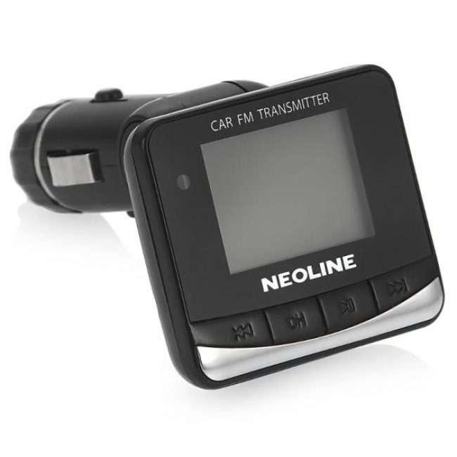 Neoline Bliss FM — Все про автомобільний трансмітер