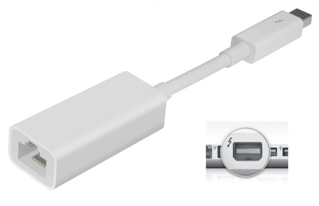 Огляд Thunderbolt: як це працює, в чому плюси і мінуси інновації від Apple