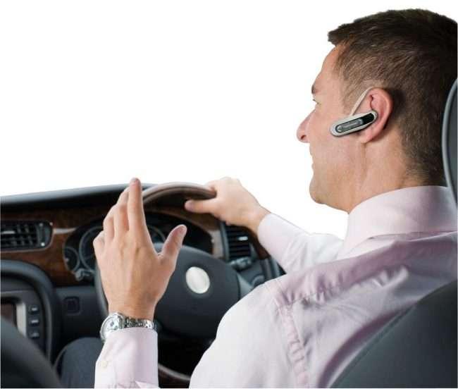 Bluetooth в машину: Який адаптер краще вибрати