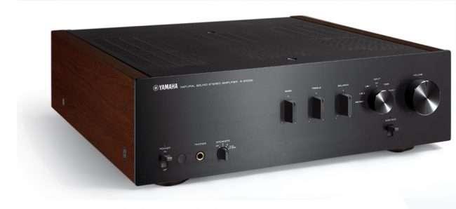 Огляд Yamaha A-S300: Чистий звук