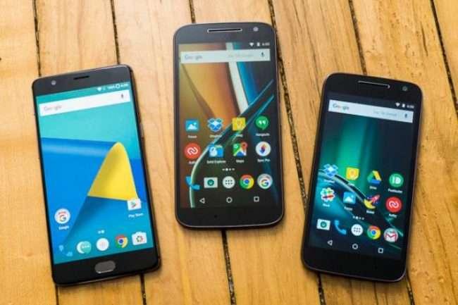 Огляд телефонів з AMOLED: ТОП-9 кращих моделей