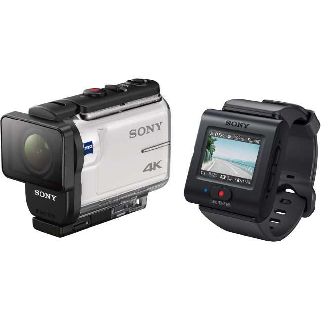 Яка екшн камера краще? Вибираємо ТОП-6