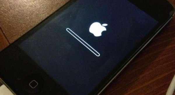 ТОП-10 причин: Чому iPhone 4s не включається?