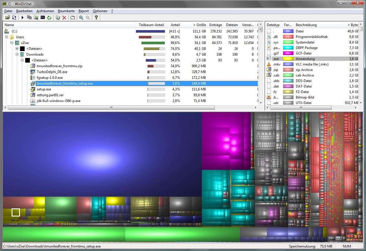 Як очистити диск від непотрібних файлів: Кращі способи