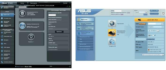 Як поставити пароль на Wi-Fi (вай фай) на роутерах Asus, TP-link, D-link