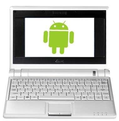 Інструкція: Як встановити Android на компютер
