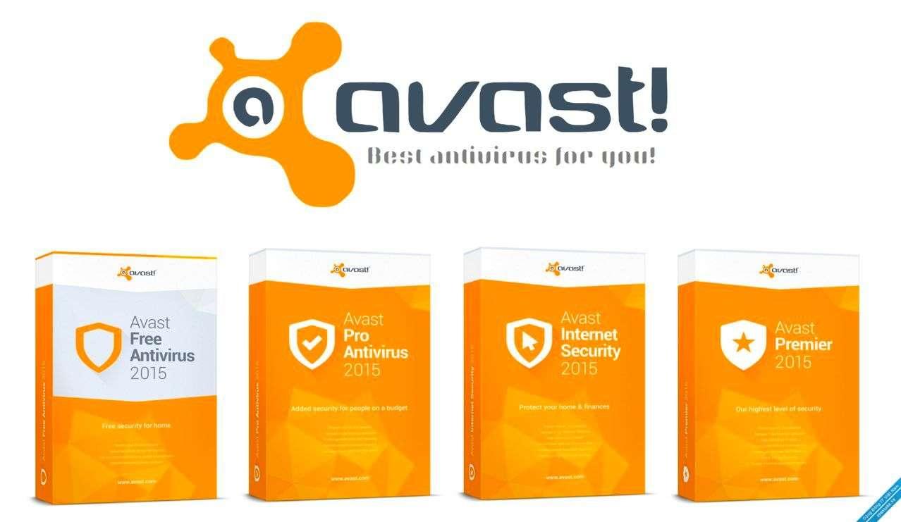 Як встановити Аваст безкоштовно — Керівництво та поради з використання
