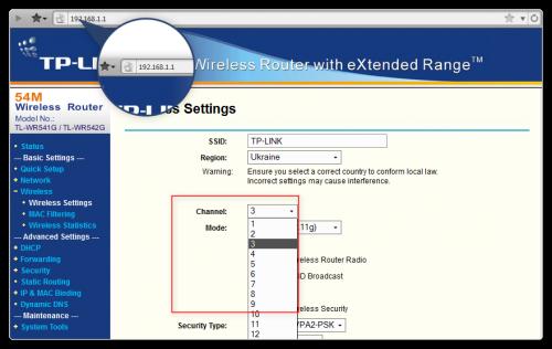 Кращі поради: Як збільшити швидкість інтернету через wifi роутер