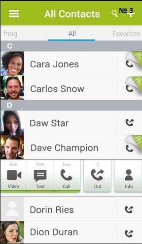 ТОП-4 методу: Як дзвонити з планшета