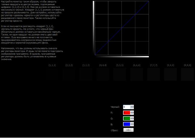 Інструкція: Калібрування екрану ноутбука — налаштування кольору